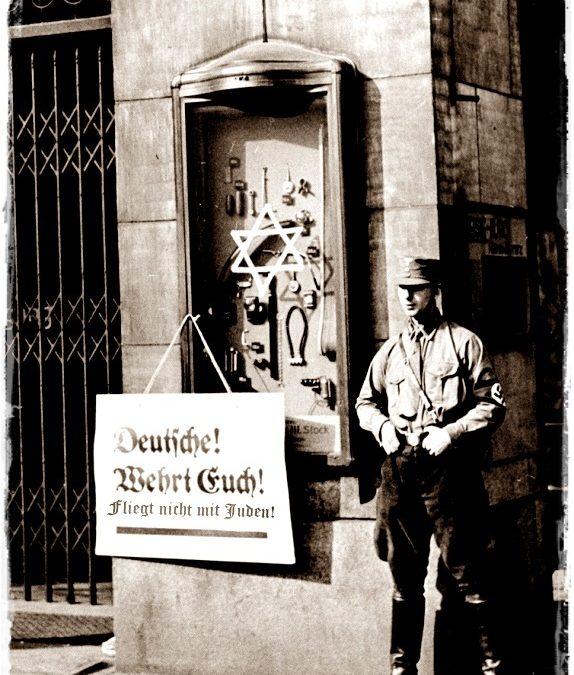 """""""Sozialdemokratie ohne Juden"""""""