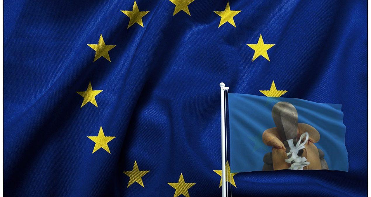 """""""Ein Europa das schützt"""""""