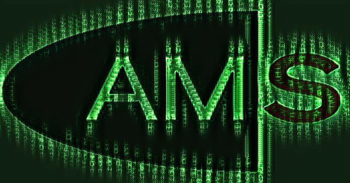 Willkommen in der AMS-Matrix!