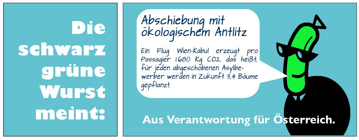 """Asylpolitik """"Neu"""""""