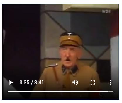 """Aktionsgemeinschaft der Freunde der Diktatur"" (AfD)"