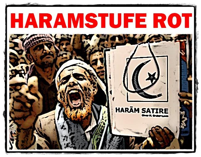 Salman Rushdie über das Verhältnis des Islam zu Witzen